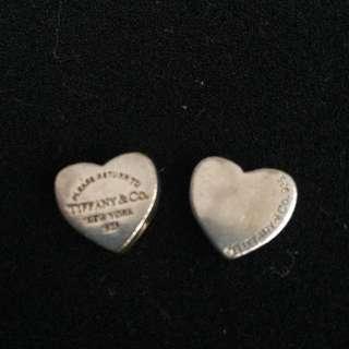 Tiffany Hearts