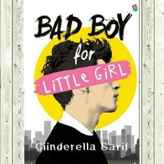 ebook ~ Bad boy for little girl