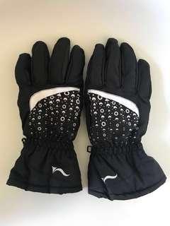 Women's Winter Ski Gloves