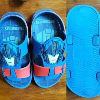 Combo boy's slippers