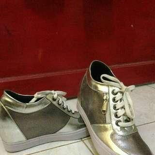 Elizabeth Wadges Shoes