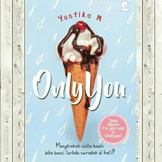 ebook ~ Only you