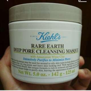 Rare Earth Deep Pore Cleansing Masque 142g