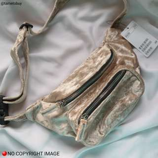 Waist Bag - Cream