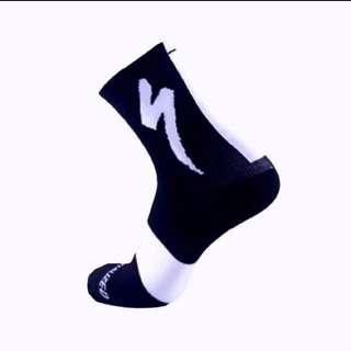 Brand New Specialized Cycle Socks