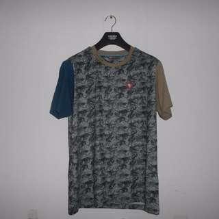 BlackYak Men T Shirt