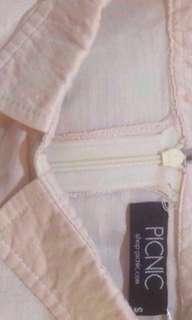 [SALE] PICNIC Blouse