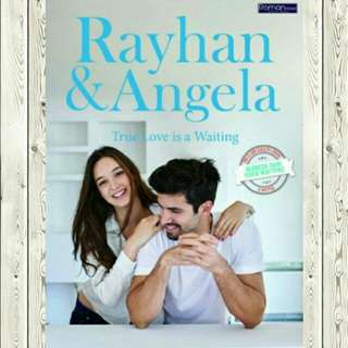 ebook ~ Rayhan & Angela