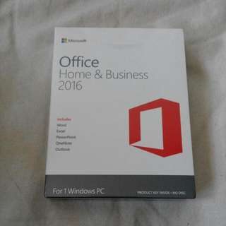 [*NEW*] Microsoft Office 2016 Home and Student Edition