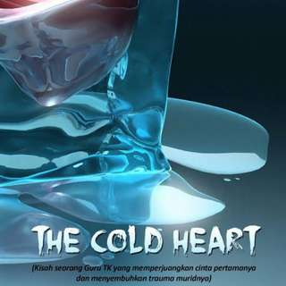 Ebook : The Cold Heart by Steffanie Deviona