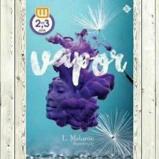ebook ~ Vapor