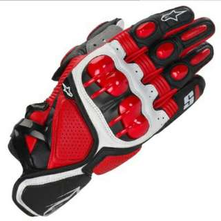 AlpineStars Racing Gloves