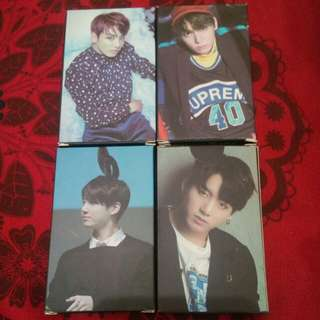 [BUY 1BOX FREE 1BOX] Jk lomocard