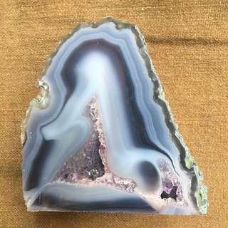 🚚 紫晶洞 烏拉圭