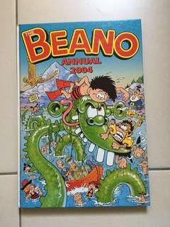 The Beano Annual 2004