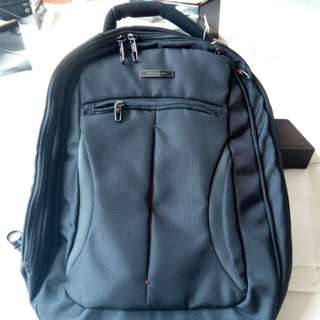 Samsonite Dunewood Checkpoint Friendly Backpack