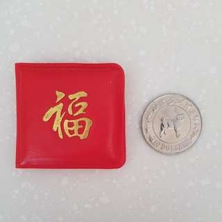 Singapore Year of the Dog $10 Coin