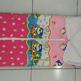 sleeping bag bayi newborn
