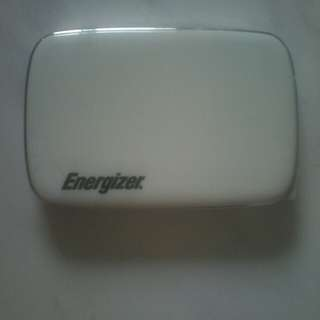 Energizer power bank