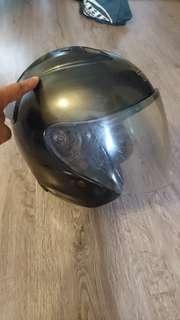 Helmet trax