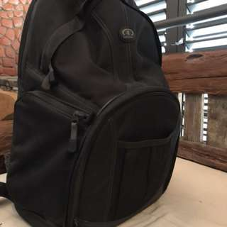 Tamrac laptop/ camera/ lens bag
