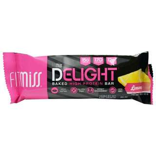 Protein Bar Fitmiss