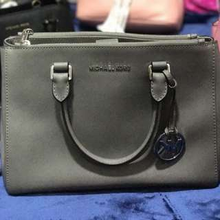 Gray Medium michael kors