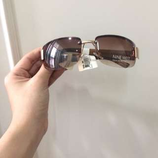 REPRICED Nine West Shades new with tag