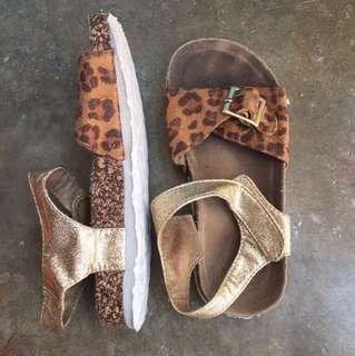 Robinson Sandal