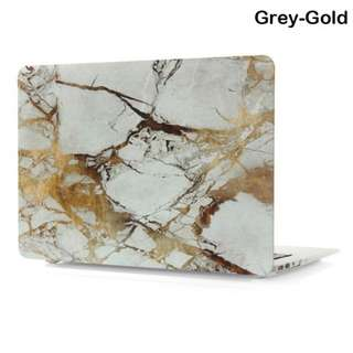 Macbook pro 2017 marble case