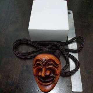 📣包郵📮韓國屏山面具