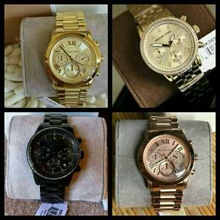 AUTHENTIC MK WATCH (LOWEST PRICE)🙌