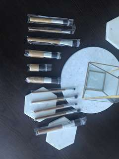 Full set Make up Brush