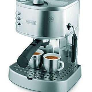 Delonghi EC330.S Coffee Machine
