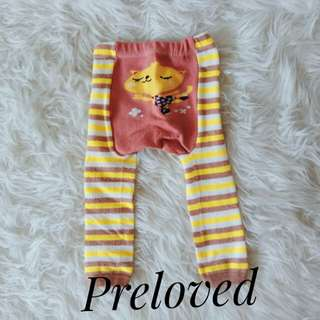 #MAKINTEBEL LEGGING ANAK