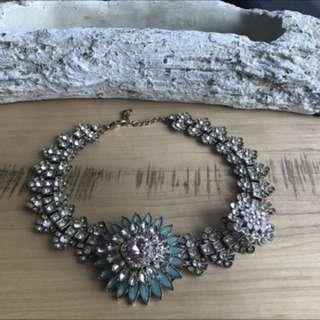 Women's costume jewellery Necklace Zara
