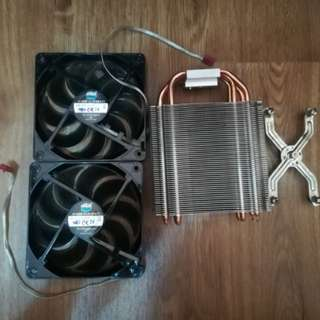 Hyper 212 Cooler