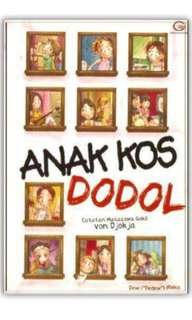 Anak kos dodol ebook pdf novel