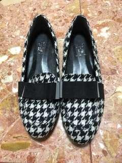 95%新 日本製 made in japan 女裝 平底鞋 size LL 39–40合穿