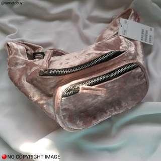 Waist Bag - Pink