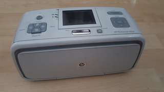 HP A616 photo printer