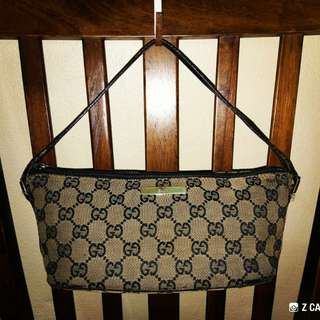 Tote Bag GUCCI GG Signature