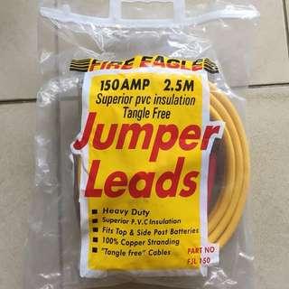Kabel Jumper untuk Mobil