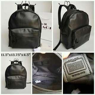 YC- COACH Bagpack