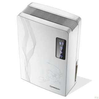 New Dehumidifier Air Purifier Remote抽濕機抽濕器除濕機除濕器