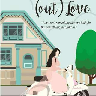 Ebook : Marriage With (Out) Love by Pipit Chie