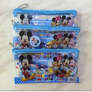 Goodies bag- Mickey Mouse