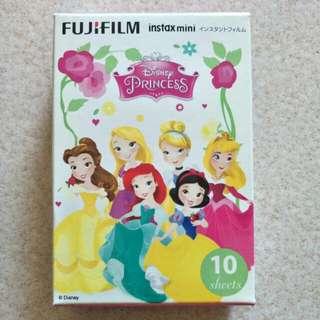 Princess Instax/Polaroid Films