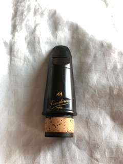 Vandoren CL5 Masters Bb Clarinet Mouthpiece