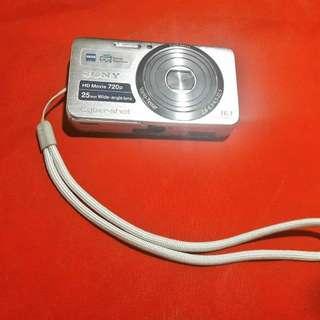 Sony Cyber-Shot DSC- W630